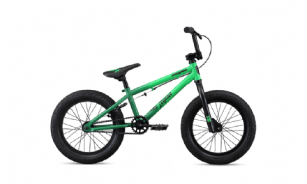 2020 Mongoose Legion L16 - Green